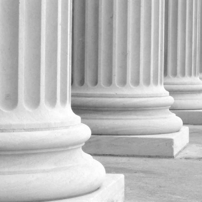 columns sandb