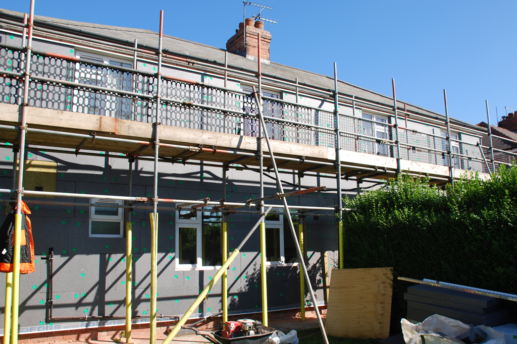 insulating-external-walls-uk