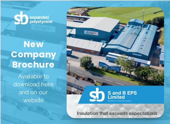 S and B EPS - Product Brochure 2020